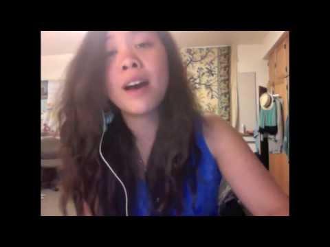 Suitcase Emeli Sande - Peggy Lin