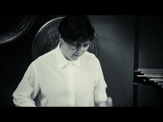 TUSK TV April 2021 - Valentina Magaletti - Percussioni in Crudo