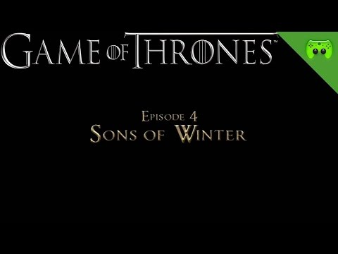 GAME OF THRONES # 19 - Sons of Winter «» Let's Play Game of Thrones | 60 FPS