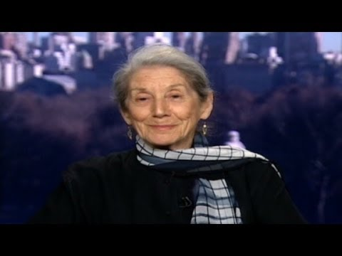 South African Author Nadine Gordimer Dies At 90