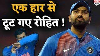 सेमीफाइनल में रोने वाले रोहित शर्मा फिर हुए Emotional, कही दिल की बात !