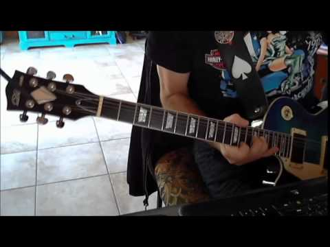 Real World Guitar Lesson with Tabs