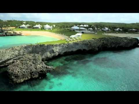 The Cove Eleuthera - Interview