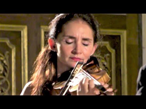 "Vivaldi - Violin Concerto E major RV 271 ""L´Amoroso"" - Eva León"