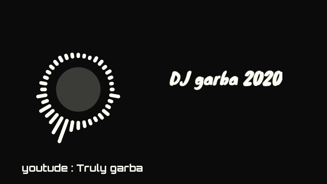 New DJ garba 2020