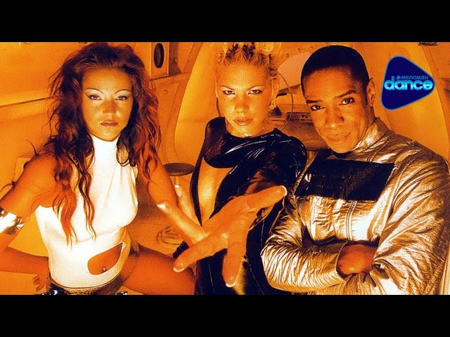 Mr.President - Coco Jamboo (1996) [Official Video]