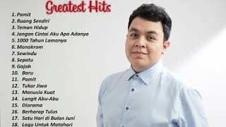 TULUS TERBARU FULL ALBUM (AUDIO)