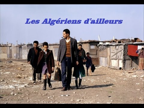 "ALGÉRIE DIRECT 21h00 (Paris) ""AHDAR WACH HABBIT"". L'immigration. 22/04/2017."