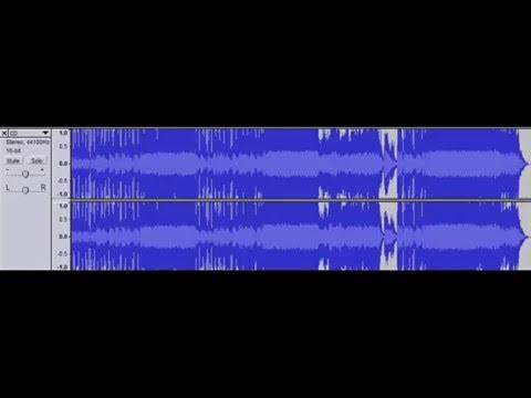Stadium Arcadium - CD vs LP - STOP THE LOUDNESS WAR!