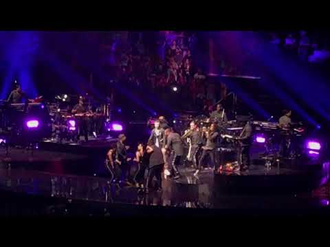 Justin Timberlake Man of the Woods Tour (Full Show)
