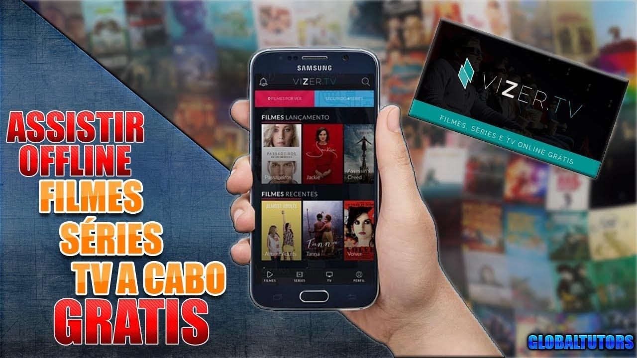 App Filmes
