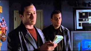 Furio, Give Me One Thousand Dollars - The Sopranos HD