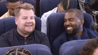 9 Biggest Revelations From Kanye West's Airpool Karaoke