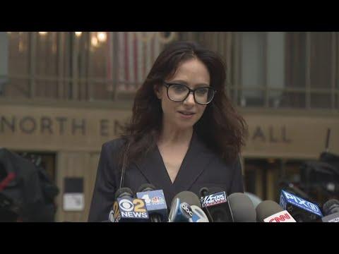 Attorney For Harvey Weinstein Accuser Speaks Out