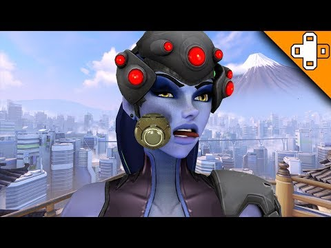 Funniest Overwatch Fails! Overwatch Funny & Epic Moments 731 thumbnail