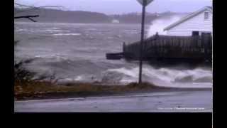 Experimental Potential Storm Surge Flooding Map (Long Version) thumbnail