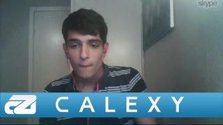 Open Mic | Calexy
