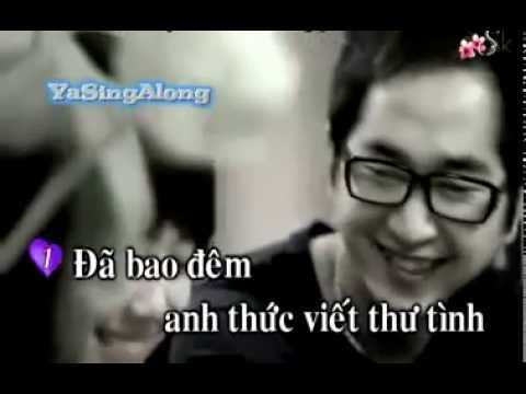 Tinh Yeu Va Noi Nho   Bang Cuong Karaoke Beat