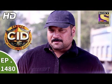 CID - Ep 1480 - Webisode - 17th December, 2017