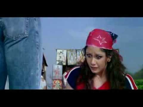 Four Test Plan - Hrithik Roshan & Kareena Kapoor - Main Prem Ki Diwani Hoon