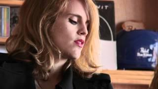 Anna Calvi: NPR Music Tiny Desk Concert