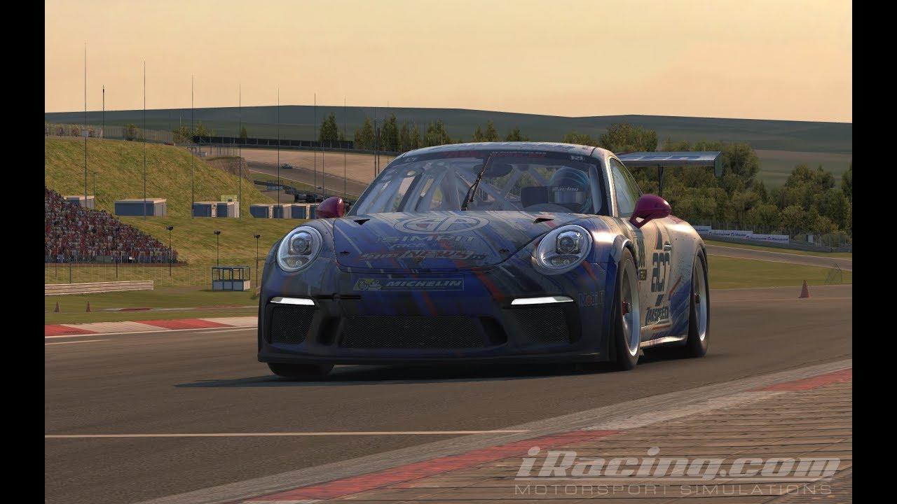 Download Runde zum Sonntag #2 - Pole-Runde vVLN/4 Porsche 911 GT3 CUP