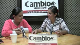La mujer en la política -  Mujeres de Cambio