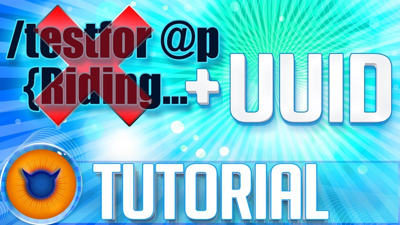 Minecraft Username UUID conversion tool