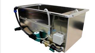 Оборудование для Аквапечати. Аквапринт. Технологическая Ванна