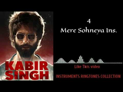 top-5-kabir-singh-instrument-ringtones- -kabir-singh-ringtone-mp3-download- flute-ringtone-2019 -ni