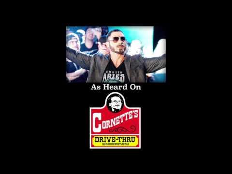 Bonus Drive Thru: Jim Cornette on Austin Aries Leaving WWE & Being A Malcontent