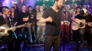 Finger Eleven - Paralyzer - Acoustic