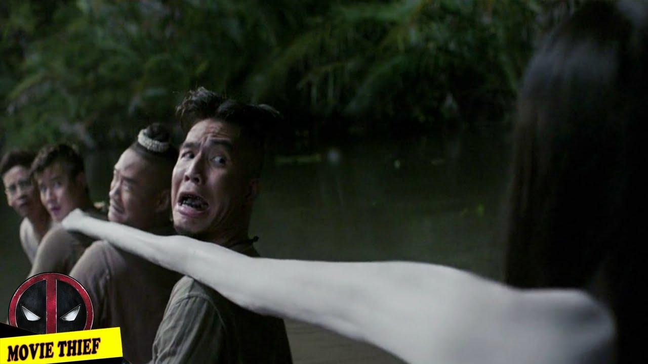 Cười Tụt Hàu Với 5 Phim Kinh Dị Hài Thái Lan  Horror Comedy Movie