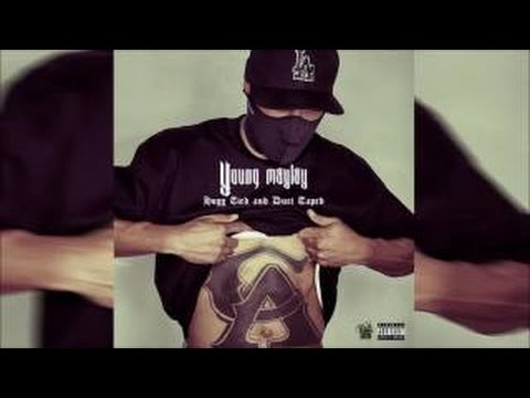 Young Maylay & Lamor Compton , Dennis Blaze - That Dough (OFFICIAL VERSION)