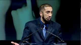 Don't Start A Marriage With A Lie - Ustadh Nouman Ali Khan