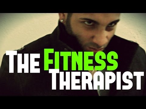 The Fitness Therapist
