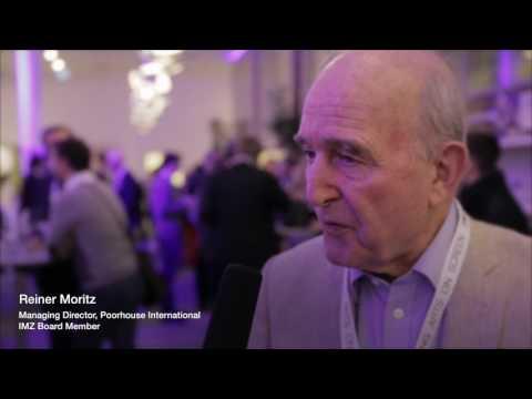 Reiner Moritz speaks about Avant Première Media + Music Market Berlin