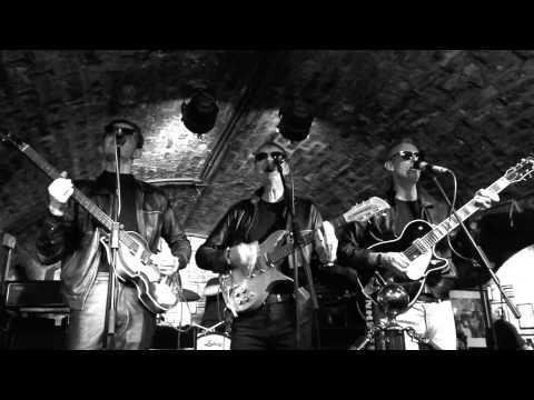 Hamburg Beat: Besame Mucho (Beatleweek 2015)