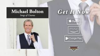 "Michael Bolton ""Old Time Rock & Roll"" (Official Audio)"