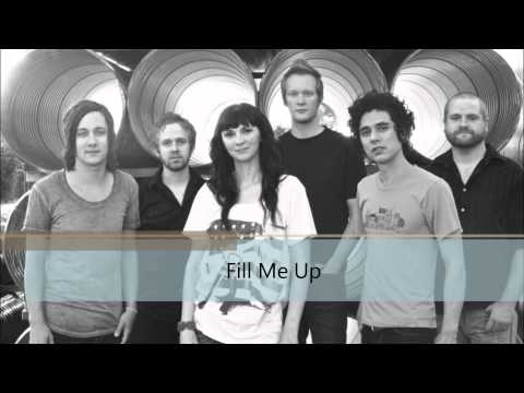 Jesus Culture/Kim Walker-Smith// Fill Me Up (LYRICS)