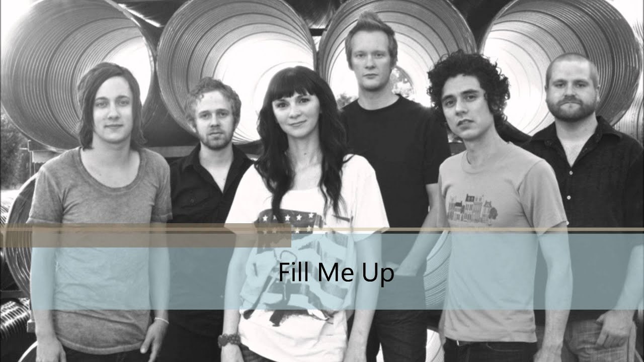 Fill me up jesus culture lyrics and chords