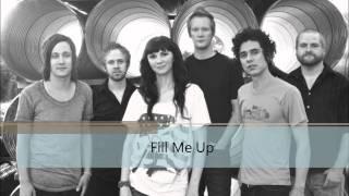 Jesus Culture/Kim Walker-Smith// Fill Me Up (LYRICS)