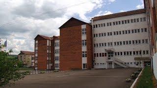 Școala Națională de Gaz a devenit colegiu   novatv.ro