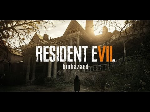 ¡ RESIDENT EVIL 7 ! | TERROR EN 1ª PERSONA FOTORREALISTA (Gameplay en Español)