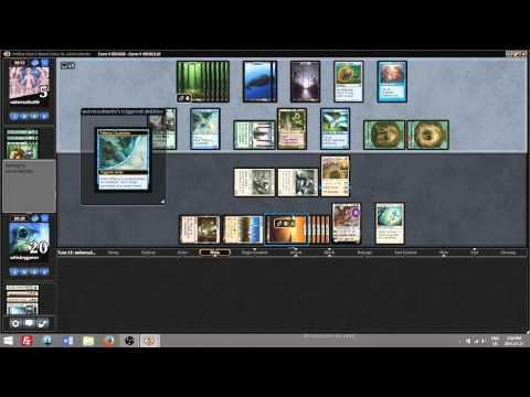 Dumb Ideas: Mono-White Cube Episode 3