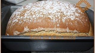 Pain de Pomme de TerrePotato Bread-Sousoukitchen