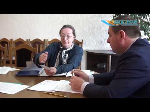 Очередной прием граждан по личным вопросам провел председатель райисполкома