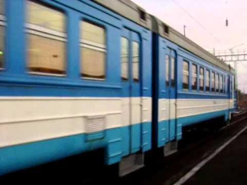 Ангарск. ЭД9МК