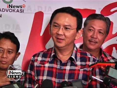 Malam ini, KPU DKI akan gelar debat publik untuk 3 Cagub & Cawagub - iNews Siang 13/01