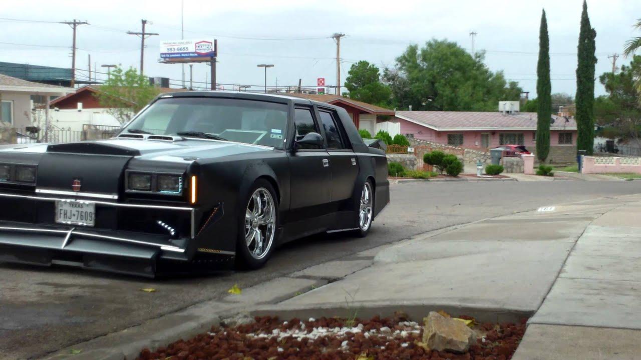 Mad Max 89 Lincoln Tc Youtube